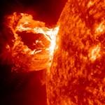 Egy magyar csillagász 1 teljes éven át készített egy különleges felvételt a Napról –mutatjuk