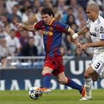 Pepe mégsem ússza meg Messi letaposását?