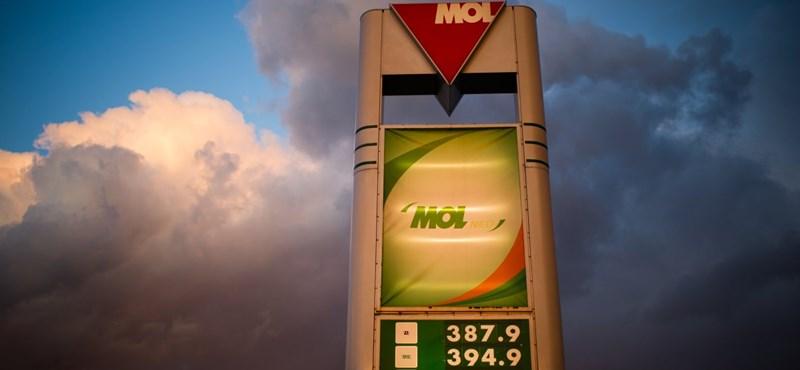 400 forint fölé ugrik a benzin és a gázolaj ára is