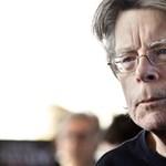 """Stephen King Woody Allen könyvének visszavonásáról: """"Ki kap legközelebb szájkosarat?"""""""