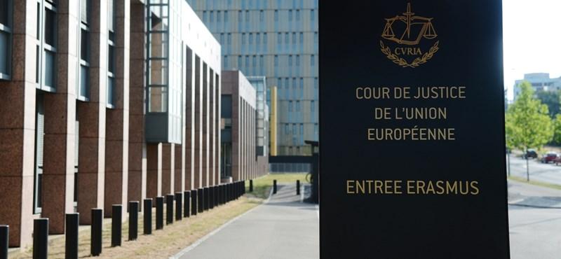 Nem csak a németek, az EP is támadja az Európai Bíróságot