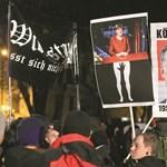 Párttá alakult az iszlámellenes Pegida mozgalom