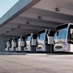 Szeged: troli helyett villanybusz