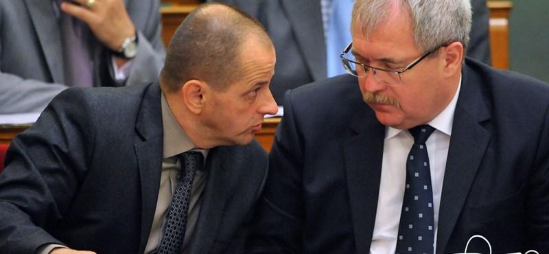 """Budai Gyula: """"a politika nem fehér embernek való"""""""