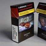Megjelent az első újfajta cigisdoboz itthon – fotók