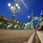 Nem maradhatna örökre lezárva a Szabadság híd?