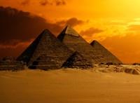 Egy szokatlanul nagy állat múmiájára bukkantak Egyiptomban