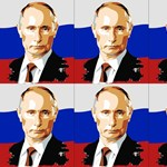 Már csak a korona hiányzik Putyin fejére