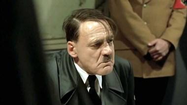Elkészült a videó: Hitler megtudja, hogy az őt játszó Bruno Ganz meghalt