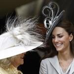 Élénkítik a brit gazdaságot a Middleton-imitátorok