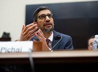 Összevissza beszél a Google vezetője a titokzatos kínai keresőről