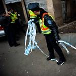 West Balkán-ügy: négyen állnak bíróság elé ősszel