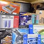 Nosztalgia-videó: valaki most épített egy Windows 98-rendszerű játékos PC-t