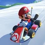 Remek újdonsággal állt elő a Nintendo a Mario Kart Tourhoz, de nem örülhet neki mindenki