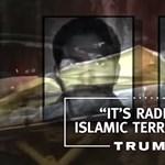 Levágni az ISIS fejét - drámai reklámmal jelentkezett Donald Trump