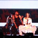 Lefújták Rihanna nizzai koncertjét