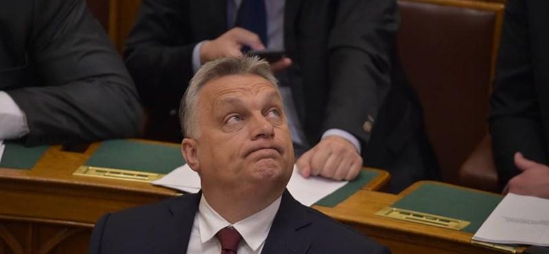 Európának nincs válasza Orbán Viktorra?