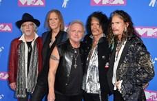 Nagyon fogynak a jegyek az Aerosmith-koncertre