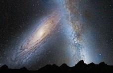 11 000 000 000 éves titokra derült fény a Tejútrendszer múltjából