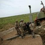 """""""Tűzszünetet rendeltünk el"""" – fordulat Karabahban"""