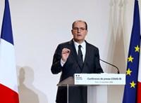 Betiltották Franciaországban a tájszóláson gúnyolódást