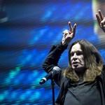 Kórházba került Ozzy Osbourne