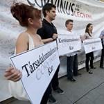 Mi lesz a Közgáz sorsa? Hallgatói fórumot tartanak a corvinusosok