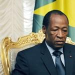 Puccsolták a kormányt, zavargások Burkina Fasoban