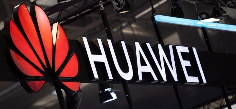 Újabb vádakat emeltek a Huawei ellen az Egyesült Államokban