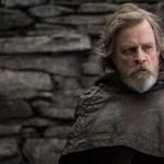 Nem csak Luke szerepében tűnik fel Mark Hamill Az utolsó Jedikben. De vajon hol?