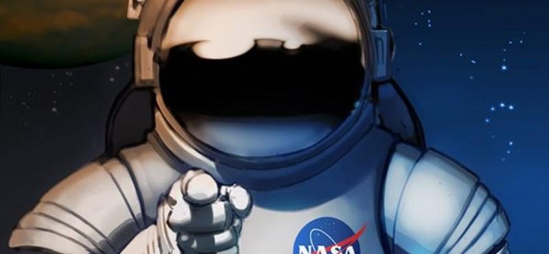 Merész dolgot kért Trump a NASA-tól, hát meg is kapta rá a választ