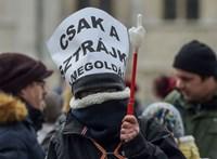 Beintett a kormány a szakszervezeteknek, nem tárgyalnak velük