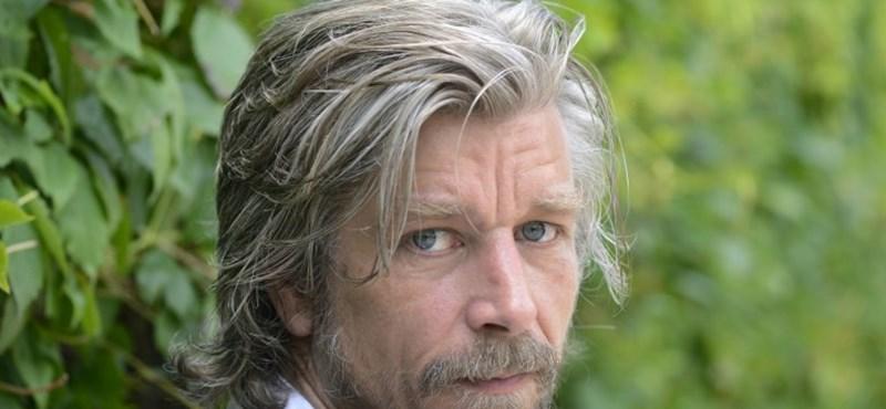 Norvég író lesz a Budapesti Könyvfesztivál díszvendége