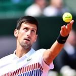 Most láttuk utoljára játszani Djokovicot?