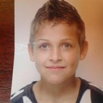 Megtalálták az eltűnt 13 éves tárnoki kisfiút