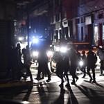 Majdnem országos áramszünet volt Venezuelában