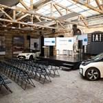 Prémium BMW-kkel elindult az új autómegosztó Budapesten
