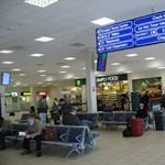 Két nyugati repülőtérről is Budapestre utaztak a legtöbben