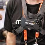 Bárkiből lehet akciófilmes a Miveu iPhone-hevederével