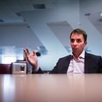 Ez a WizzAir légitársaság milliárdos alapító-vezetőjének új hobbija