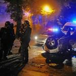 Magyar-román: felfüggesztettre ítéltek két újabb futballhuligánt