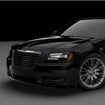 John Varvatos a Chrysler 300S modelljét alakította át