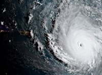 Soha nem láttak még ehhez foghatót: 1,3 milliárd volt feszültséget mértek egy decemberi viharban