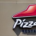 Csődöt jelentett több száz Pizza Hut és Wendy's franchise üzemeltetője