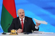 A fehérorosz elnök szerint a vodka jó a koronavírus ellen