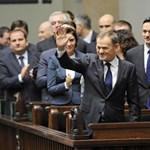 A parlamentben tépnek pénteken a lengyel liberálisok