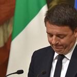 Olasz pofon, osztrák fellélegzés