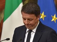Otthagyja az új olasz kormánypártot a volt miniszterelnök