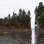 Sokan utálják a norvég mészárlás emlékművét – látványtervek