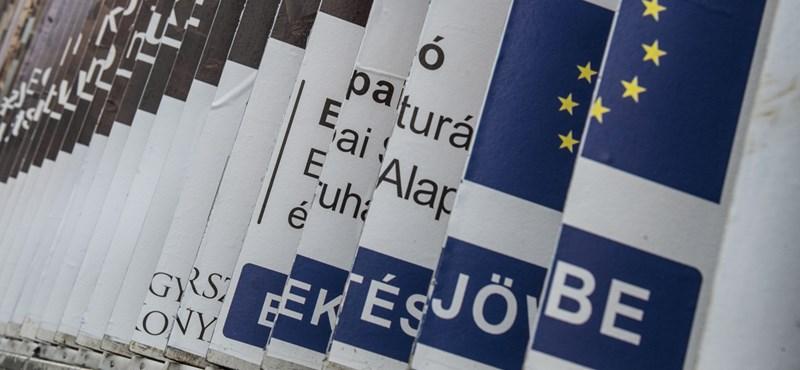 Brüsszelben a B-tervet készítik elő magyar és lengyel blokkolás miatt